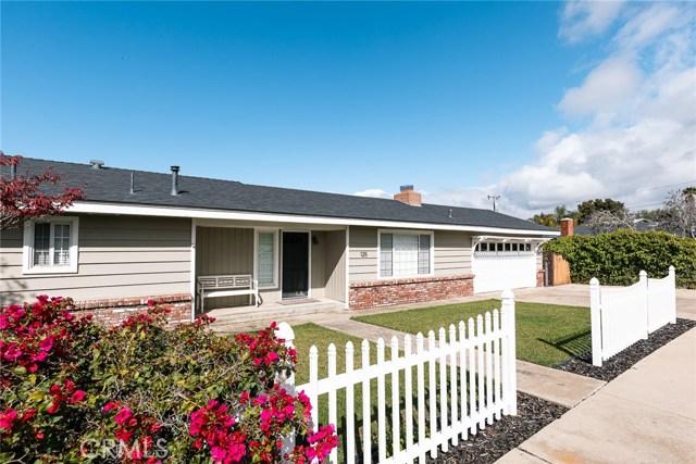 125 Ritchie Court, Grover Beach, CA 93433
