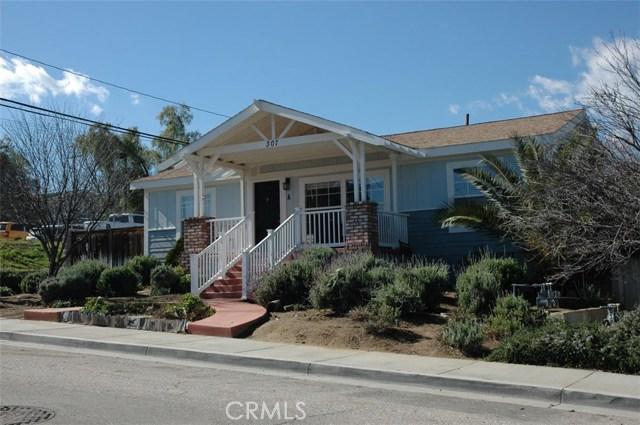 307 N Poe Street, Lake Elsinore, CA 92530