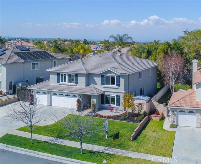 1125 Andrew Lane, Corona, CA 92881