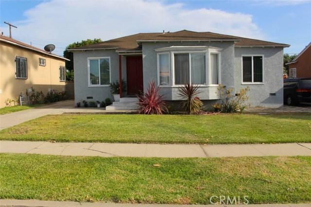 2710 W Claude St, Compton, CA 90220