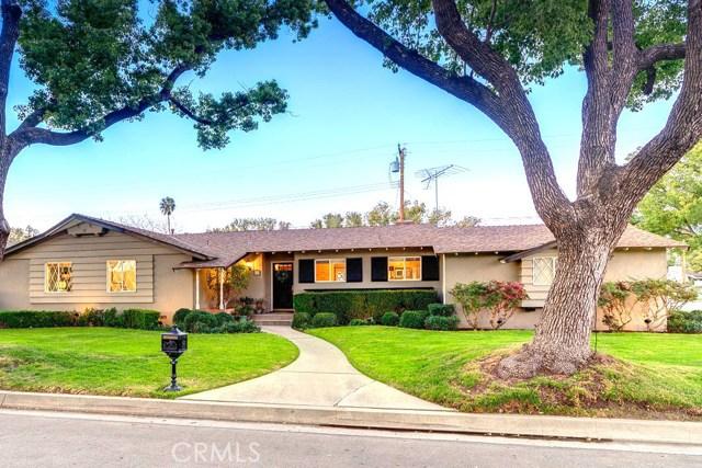 529 Peachtree Lane, Arcadia, CA 91006