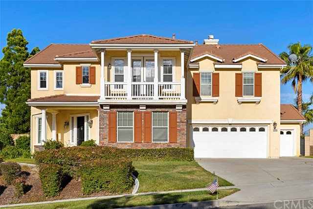 Photo of 3145 Forest View Drive, Corona, CA 92882