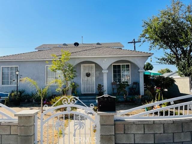 Details for 12062 Excelsior Drive, Norwalk, CA 90650