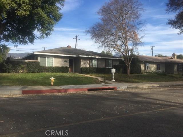 477 W Grove Street, Pomona, CA 91767