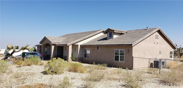 11135 Crystal Aire Rd, Pinon Hills, CA 92372 Photo