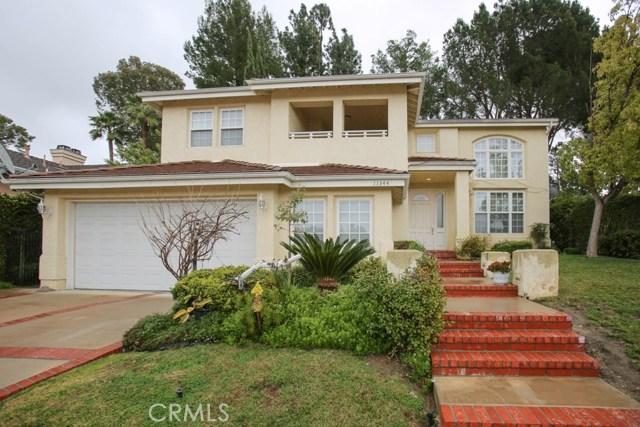 11344 Yolanda Avenue, Porter Ranch, CA 91326