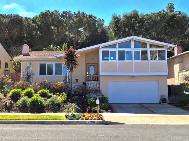 27503 Elmbridge Drive, Rancho Palos Verdes, California 90275, 4 Bedrooms Bedrooms, ,2 BathroomsBathrooms,For Sale,Elmbridge,SB18044268