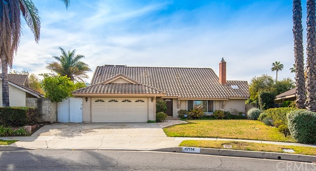 17114 Ridge Park Drive, Hacienda Heights, CA 91745