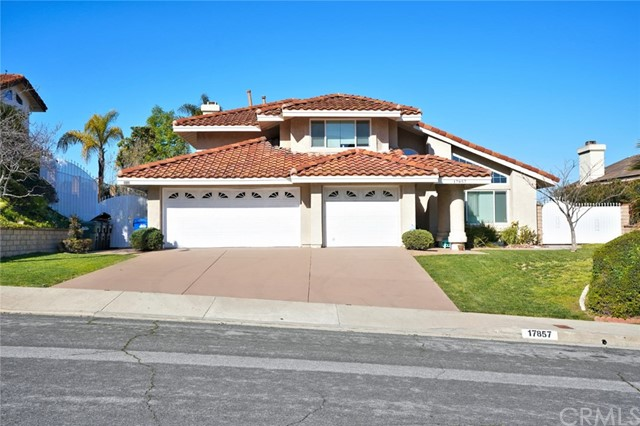 17857 Crimson Crest Drive, Rowland Heights, CA 91748