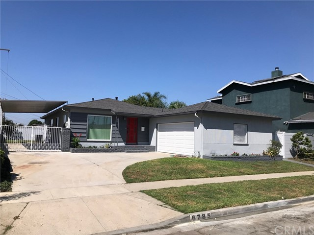 6785 Indiana Avenue, Long Beach, CA 90805