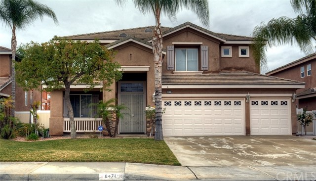 8471 Attica Drive, Riverside, CA 92508
