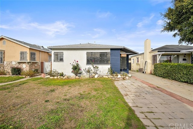831 E 94th Street, Los Angeles, CA 90002