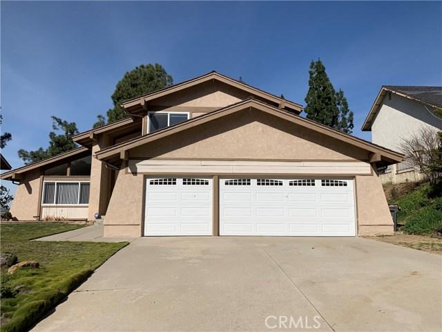 23637 Via Rancho Drive, Diamond Bar, CA, 91765