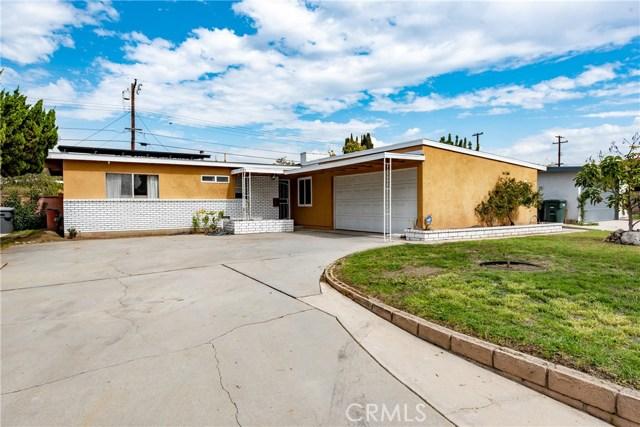 8312 Mango Way, Buena Park, CA 90620