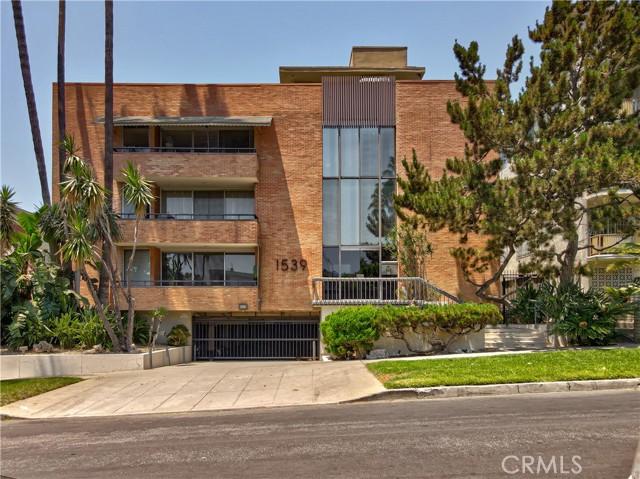 1539 N Laurel Avenue 101, West Hollywood, CA 90046