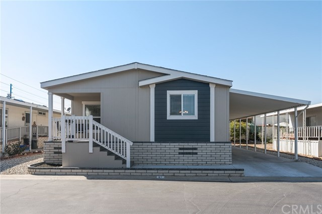 1065 Lomita Boulevard, 31, Harbor City, CA 90710