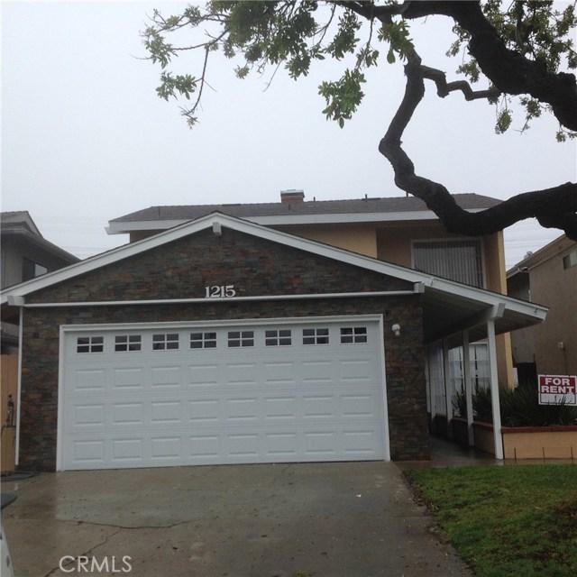 1215 Amethyst St., #A, Redondo Beach, California 90277, 3 Bedrooms Bedrooms, ,2 BathroomsBathrooms,For Rent,Amethyst St., #A,SB19013492