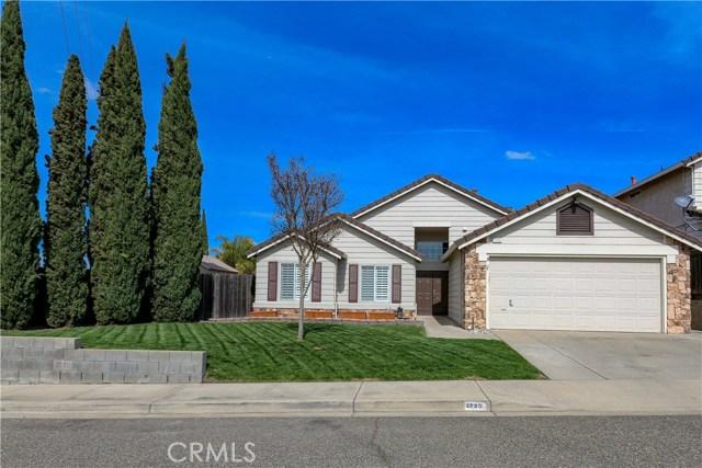 1720 Crow Creek Drive, Oakdale, CA 95361