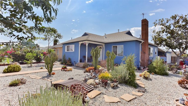7757 Klump Avenue, Sun Valley, CA 91352