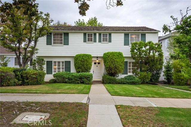 621 Los Altos Avenue, Long Beach, CA 90814