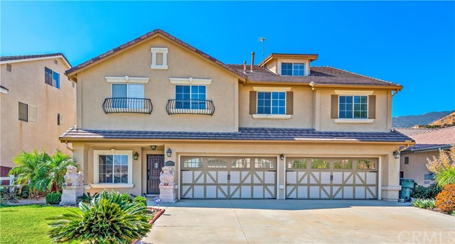 8693  Rolling Hills Drive 92883 - One of Corona Homes for Sale