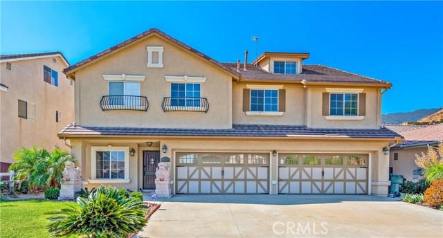8693 Rolling Hills Drive, Corona, CA 92883