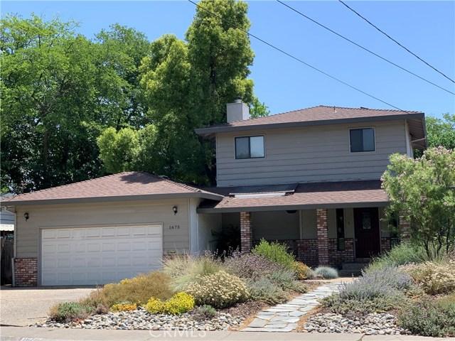 1675 Hooker Oak Avenue, Chico, CA 95926
