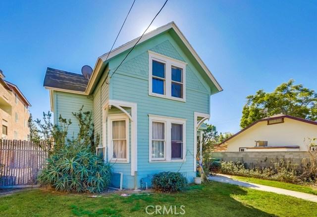 706 E Walnut Street, Santa Ana, CA 92701