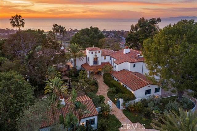 2. 909 Via Coronel Palos Verdes Estates, CA 90274