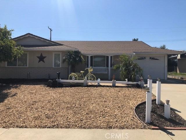 25809 Coombe Hill Drive, Menifee, CA 92586