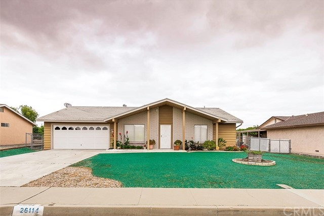 26114 Brandywine Drive, Sun City, CA 92586