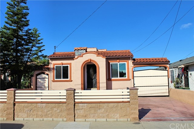 3705 W 111th Street, Inglewood, CA 90303