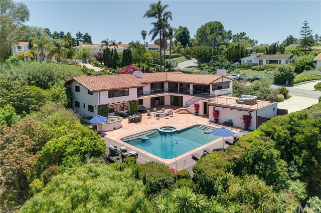 976 Via Del Monte, Palos Verdes Estates, California 90274, 5 Bedrooms Bedrooms, ,2 BathroomsBathrooms,For Sale,Via Del Monte,SB19127417
