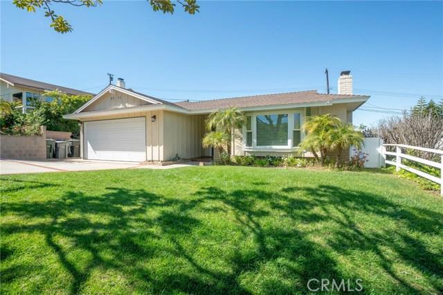 5609 Marialinda Street, Torrance, CA 90503