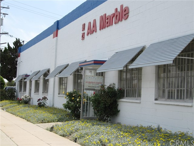 701 S Electric Alley, Alhambra, CA 91803