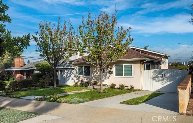 438 Maryland Street, El Segundo, California 90245, 2 Bedrooms Bedrooms, ,2 BathroomsBathrooms,Single family residence,For Sale,Maryland,SB19027393
