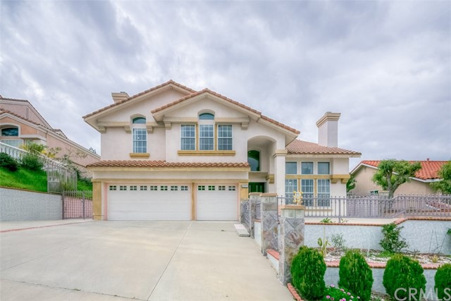 2355 Nogales Street, Rowland Heights, CA 91748