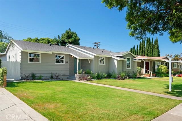 1022 W 18th Street, Santa Ana, CA 92706