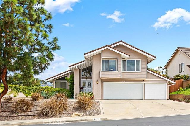 22112 Comanche Road, Lake Forest, CA 92630