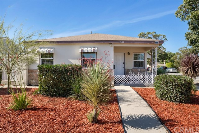 301 W 31st Street, Long Beach, CA 90806