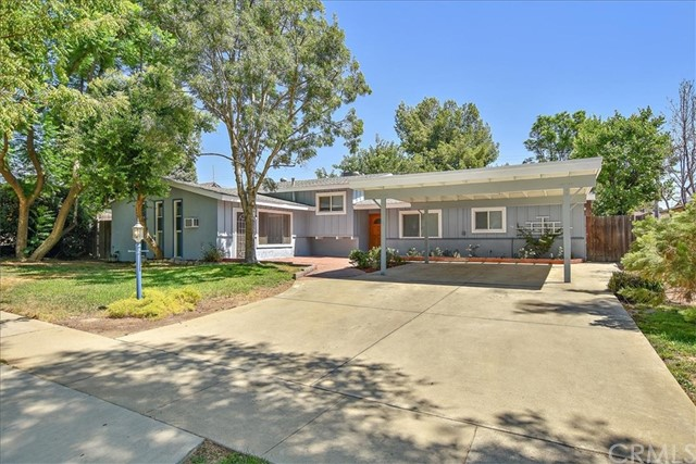 1516 N Shelley Avenue, Upland, CA 91786