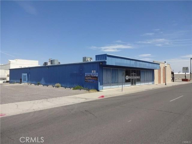 820 W Broadway Street, Needles, CA 92363