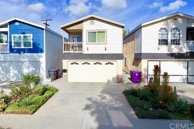 305 E Sunset Street, Long Beach, CA 90805