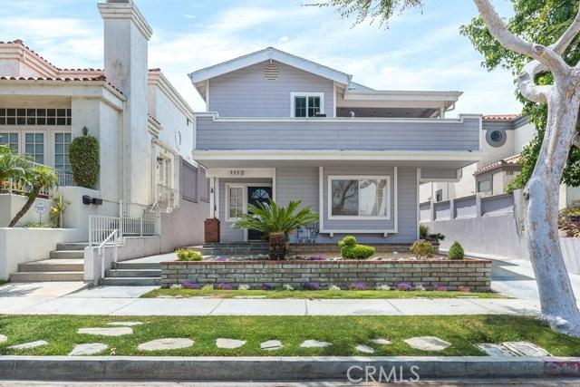 1112 Vincent Street B, Redondo Beach, California 90277, 3 Bedrooms Bedrooms, ,2 BathroomsBathrooms,For Sale,Vincent,SB18191775