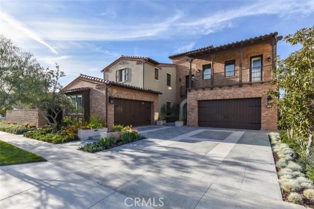 115 Shady Arbor, Irvine, CA 92618