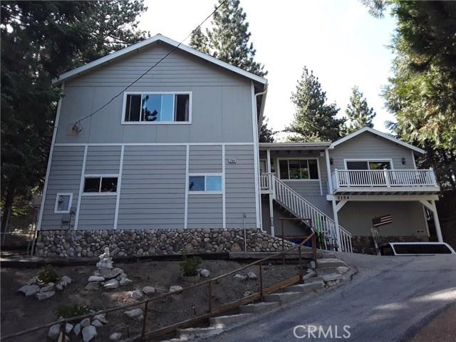 2154 Wilderness Road, Running Springs, CA 92382