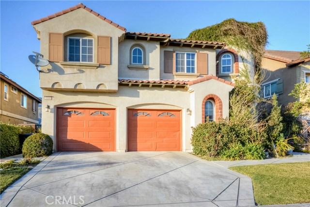15582 Portenza Drive, Fontana, CA 92336