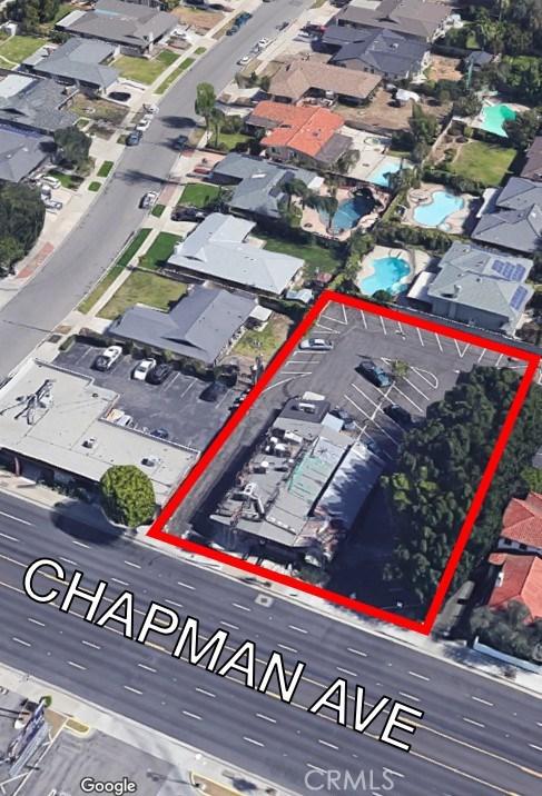 2940 E Chapman Avenue, Orange, CA 92869