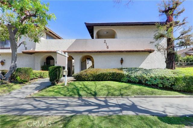 216 N Alhambra Avenue A, Monterey Park, CA 91755
