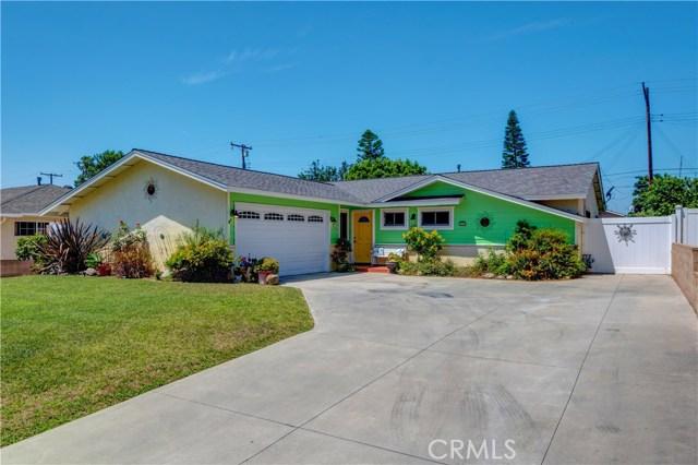 5071 Mccomber Road, Buena Park, CA 90621